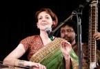 Dhrupad concert in Kolkata 2008