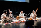 Kirtan at Hofstra University