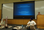 Harvard lecture-demonstration, March 2016
