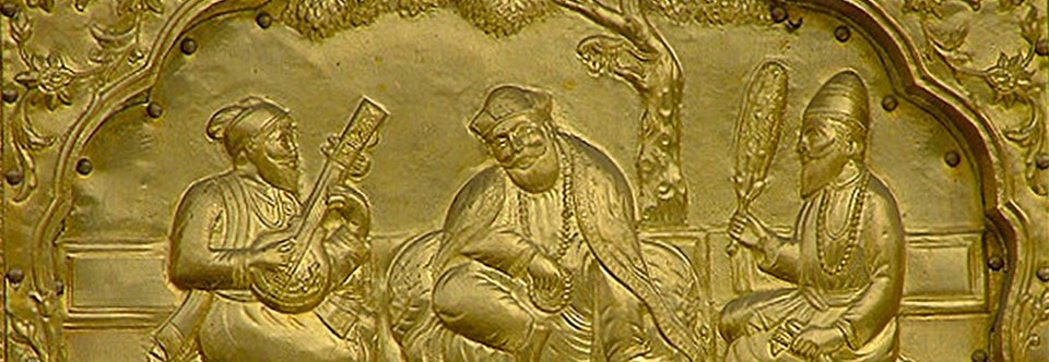 Gurbani Sangeet, the musical tradition of the Sikh Gurus