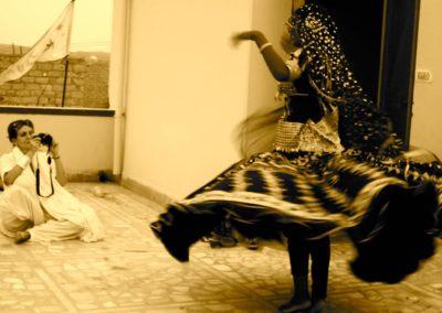 Rekha Kalbeliya dancer - Jodhpur