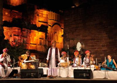 RIFF Festival in Jodhpur