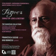 Rabindra Sangeet, the music of Rabindranath Tagore