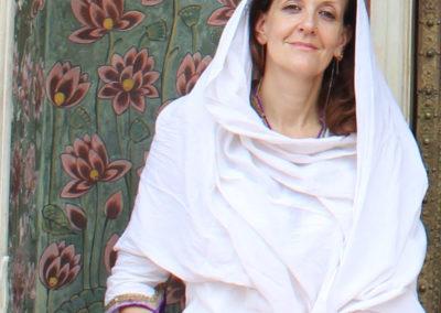 Dr. Cassio portrait, Jaipur