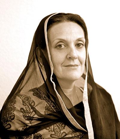 Professor Francesca Cassio